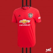 CLIMACHILL ADIDAS Manchester United FC HOME 2019-20 AUTHENTIC Jersey