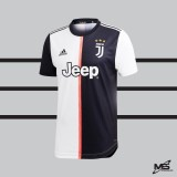 CLIMACHILL ADIDAS JUVENTUS FC Home 2019-2020 AUTHENTIC Jersey