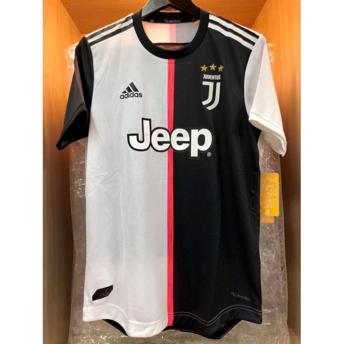 quality design eca39 0386f CLIMACHILL ADIDAS JUVENTUS FC Home 2019-2020 AUTHENTIC Jersey