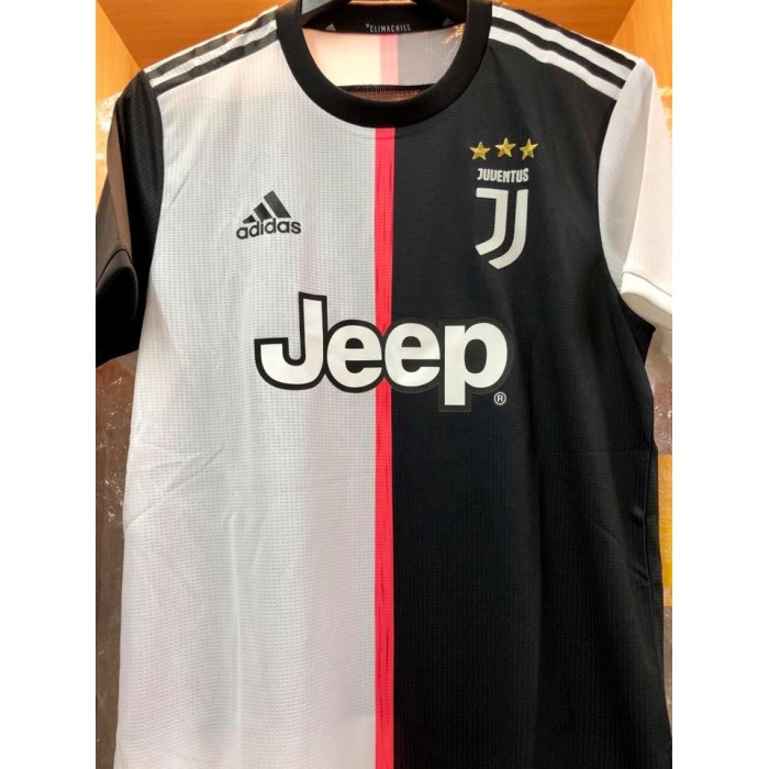 quality design 9044a ba0fb CLIMACHILL ADIDAS JUVENTUS FC Home 2019-2020 AUTHENTIC Jersey