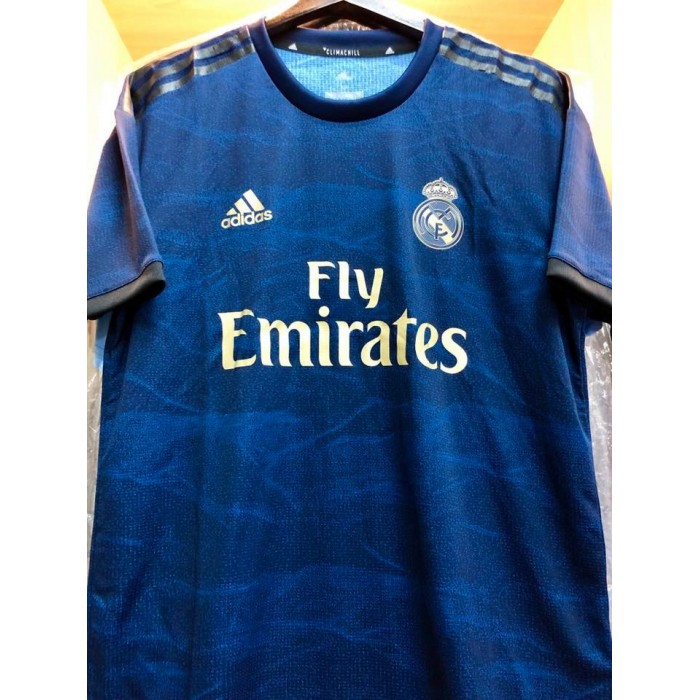 buy popular 87f52 68677 CLIMACHILL ADIDAS Real Madrid CF Away 2019-20 AUTHENTIC Jersey