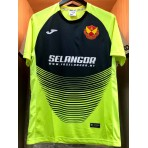 JOMA PLAYER ISSUE SELANGOR Home Goalkeeper 2019 Jersey