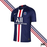 NIKE PARIS SAINT GERMAIN PSG Home 2019-20 Stadium Jersey