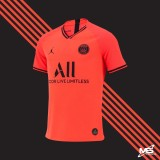 JORDAN X PARIS SAINT GERMAIN PSG Away 2019-20 Stadium Jersey