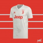 ADIDAS JUVENTUS FC Away 2019-2020 Stadium Jersey