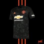 ADIDAS Manchester United FC 3rd 2019-20 STADIUM Jersey