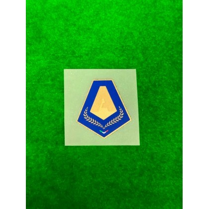 Official Italian Calcio Serie A Mvp 2019 2020 For Other Award Patch
