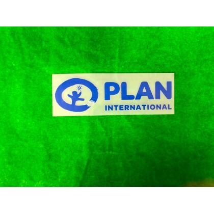 OFFICIAL PLAN INTERNATIONAL Chelsea Away CUP UCL 2019-20 PRINT