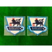 Official English Premier League PLAYER SIZE 2004-07 Senscilia White Patches