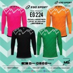 EGO SPORT EG 224 Team Wear Goalkeeper Jersey