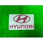 OFFICIAL HYUNDAI AS ROMA 3rd 2018-19 PLAYER VERSION Back Sponsor PRINT