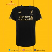 NEW BALANCE Liverpool FC Home GOALKEEPER 2019-2020 STADIUM Jersey