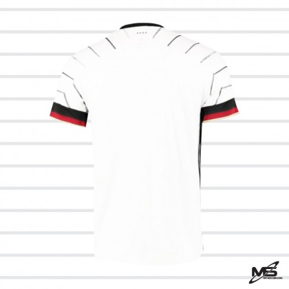 ADIDAS Germany DFB Home EURO 2020 2020-21 Stadium Jersey