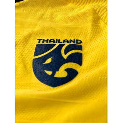 LIMITED EDITION WARRIX AUTHENTIC THAILAND 3rd 2020 Jersey BOXSET