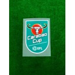 OFFICIAL EFL CARABAO CUP 2019-20 Patch