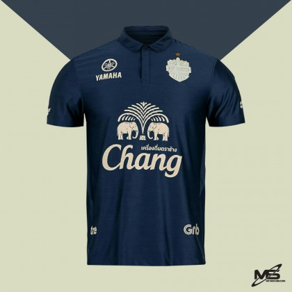 OFFICIAL BURIRAM UNITED FC Home 2020 THAI LEAGUE 1 Jersey