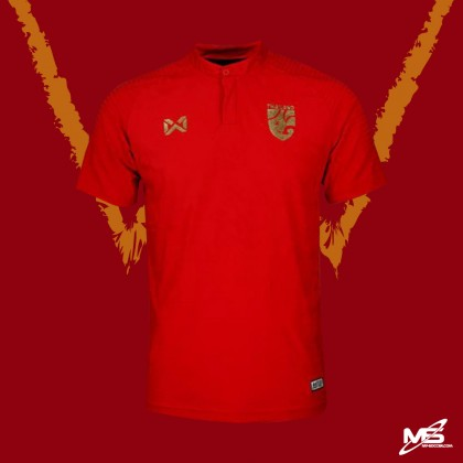 LIMITED EDITION WARRIX AUTHENTIC THAILAND Away 2020 Jersey BOXSET