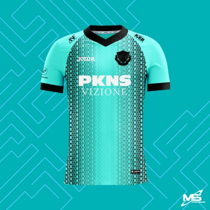 JOMA SELANGOR FA Goalkeeper 3rd PLAYER ISSUE 2020 Jersey