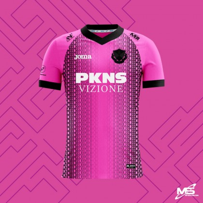 JOMA SELANGOR FA Goalkeeper Away PLAYER ISSUE 2020 Jersey