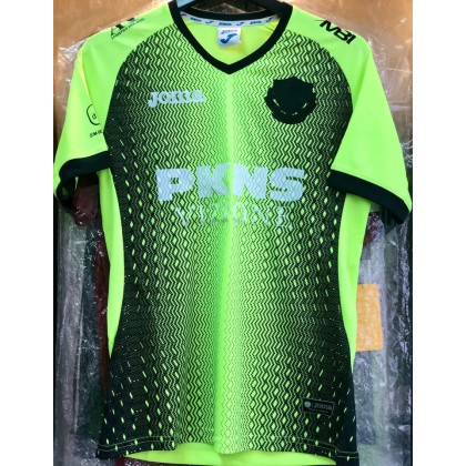 JOMA SELANGOR FA Goalkeeper Home PLAYER ISSUE 2020 Jersey