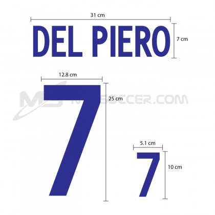 Italy Away World Cup 2002 Reproduction Print