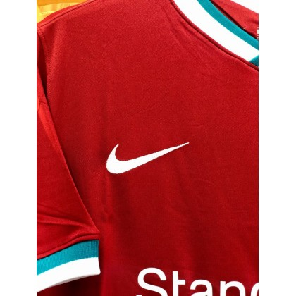 NIKE Liverpool FC Home MENS 2020-21 STADIUM Jersey