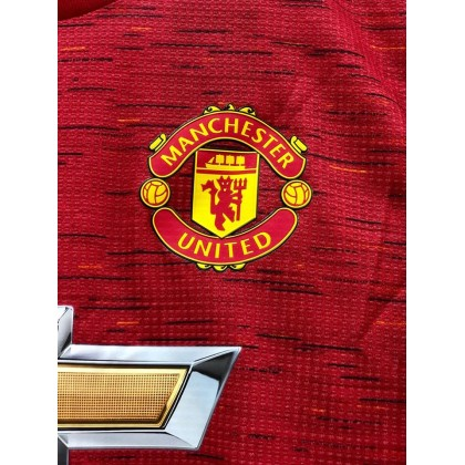 HEAT.RDY ADIDAS Manchester United FC Home 2020-21 AUTHENTIC Jersey
