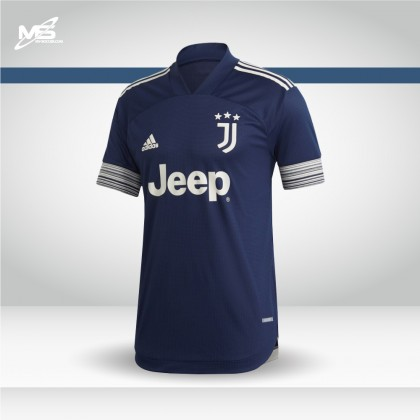 ADIDAS HEAT.RDY JUVENTUS FC Away 2020-21 AUTHENTIC Jersey