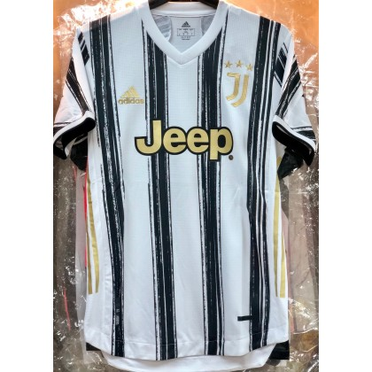 ADIDAS HEAT.RDY JUVENTUS FC HOME 2020-21 AUTHENTIC Jersey