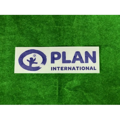 OFFICIAL PLAN INTERNATIONAL Chelsea 3rd CUP UCL 2020-21 PRINT