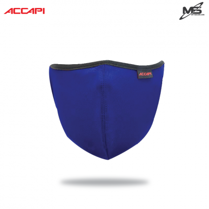 ACCAPI NN391 FAR INFRARED (FIR) MASK ROYAL BLUE