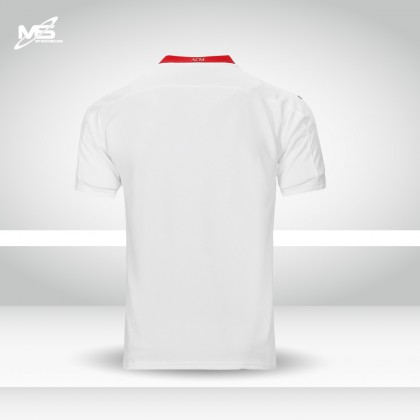 PUMA AC MILAN FC Away 2020-21 Stadium Jersey