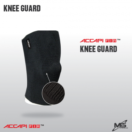 ACCAPI NN415 KNEE Support FIR Guard