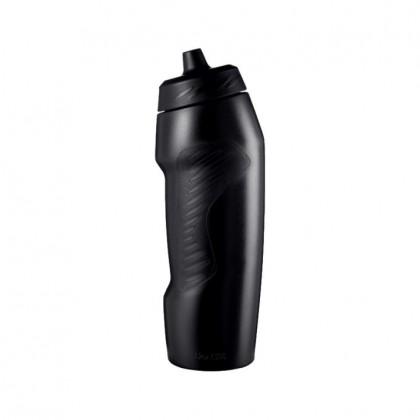 Nike Hyperfuel Squeeze 950 ml (32 oz) Water Bottle Black GOLD