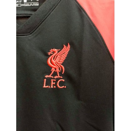 NIKE Liverpool FC Chinese New Year 2021 OX Edition Jersey