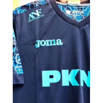 JOMA SELANGOR FC AWAY PLAYER ISSUE 2021 Jersey
