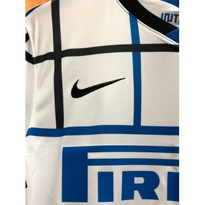 NIKE Inter Milan FC Away 2020-21 Stadium Jersey