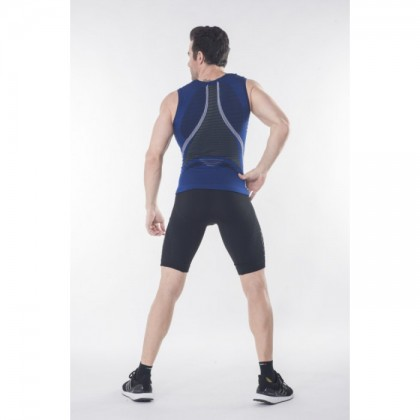 ACCAPI NA402 Health Power Men's Vest
