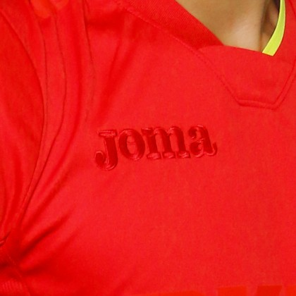 JOMA SELANGOR FC 3rd PLAYER ISSUE 2021 Jersey