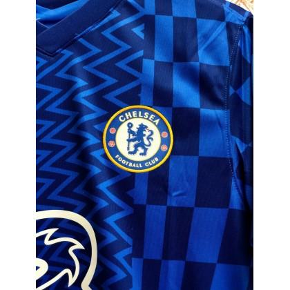 NIKE Chelsea FC Home 2021-22 Stadium Jersey