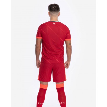NIKE DRI-FIT ADV Liverpool FC Home MENS 2021-22 AUTHENTIC Jersey