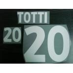 Italy Home EURO 2000