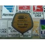 Official EREDIVISIE Dutch League Champion 2012-13  GOLD Senscilia Patch Ajax