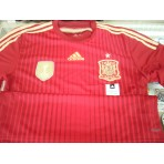 ADIZERO ADIDAS Spain Home WC 2014 2014-16 Jersey