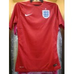 PLAYER VERSION NIKE England Away AUTHENTIC Version WC 2014 2014-16 Jersey