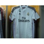 ADIZERO PLAYER EDITION Real Madrid Home 2014-15 Jersey