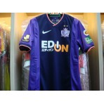 PLAYER VERSION NIKE SANFRECCE HIROSHIMA  Home AUTHENTIC J-League 2014 Jersey